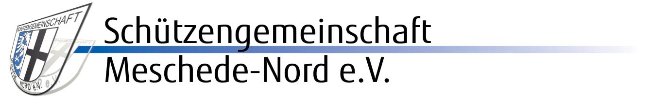 Schützengemeinschaft Meschede-Nord e.V.